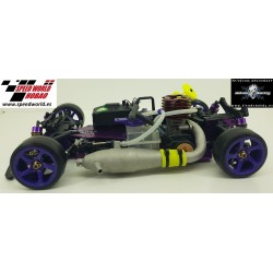 HOBAO DC-1 BODY DETAIL KIT