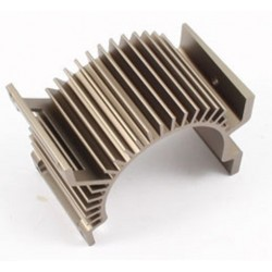 HYPER 1/10 CNC ALUM. MOTOR MOUNT FOR HEATSINK