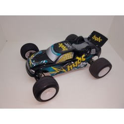 HYDE Truggy 1/10 Electrico completo