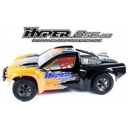 Hyper 8SC-e Short Course RTR